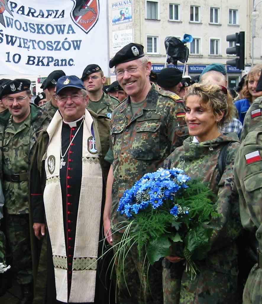 Soldatenwallfahrt Tschenstochau